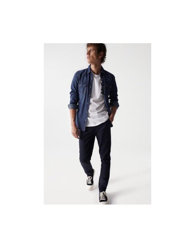 CAMISA Ecoalf gotham shirt