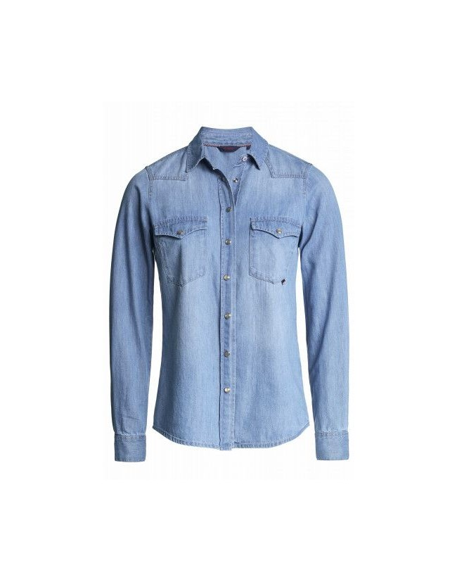 CAMISETA CHICO The...