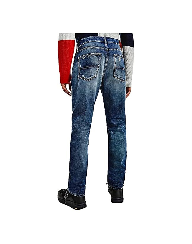CAMISETA CHICO TOMMY...